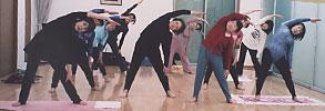 新松戸文化教室の画像